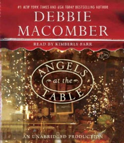 Angels at the Table (CD-Audio)