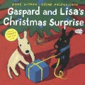 Gaspard and Lisa's Christmas Surprise (Paperback)