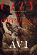 City of Orphans (Paperback)