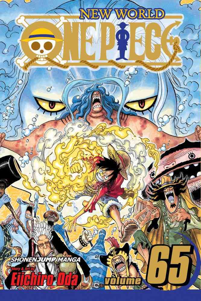 One Piece 65 (Paperback)