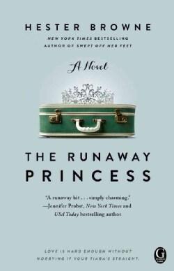 The Runaway Princess (Paperback)