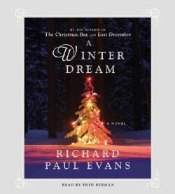 A Winter Dream (CD-Audio)