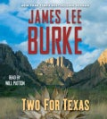 Two for Texas (CD-Audio)