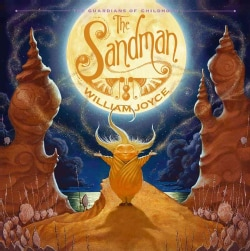 The Sandman: The Story of Sanderson Mansnoozie (Hardcover)