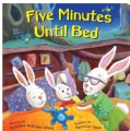 Five Minutes Until Bed (Board book)