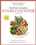 The Most Complete Food Counter (Paperback)