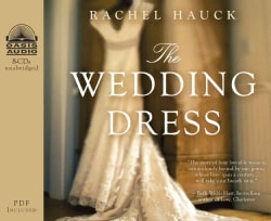 The Wedding Dress: Includes Pdf With Reading Group Guide (CD-Audio)