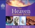 The Heaven Answer Book (CD-Audio)