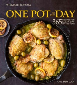 One Pot of the Day: 365 Recipes for Every Day of the Year (Hardcover)