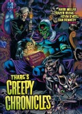Tharg's Creepy Chronicles (Paperback)