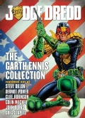 Judge Dredd: The Garth Ennis Collection (Paperback)