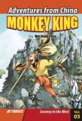 Monkey King 3: Journey to the West (Hardcover)