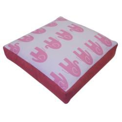Kids Elephant Chubby Wubby Floor Cushion