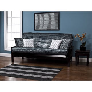Interweave Polyester Queen-size Futon Cover