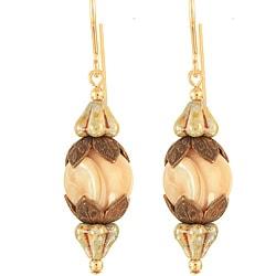 'Divinity' 14K Gold filled Earrings