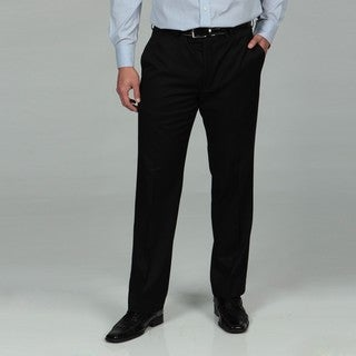 Britches By Samtex Men's Black Dress Pants