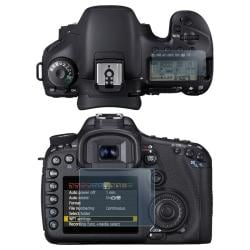 BasAcc Canon EOS 7D 2-LCD Screen Protector Kit