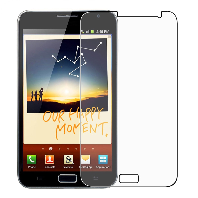 Anti-Glare Screen Protector for Samsung Galaxy Note N7000