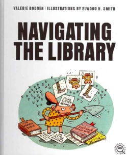 Navigating the Library (Hardcover)
