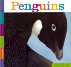 Penguins (Hardcover)