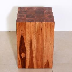 Hollow Teak Block (Thailand)