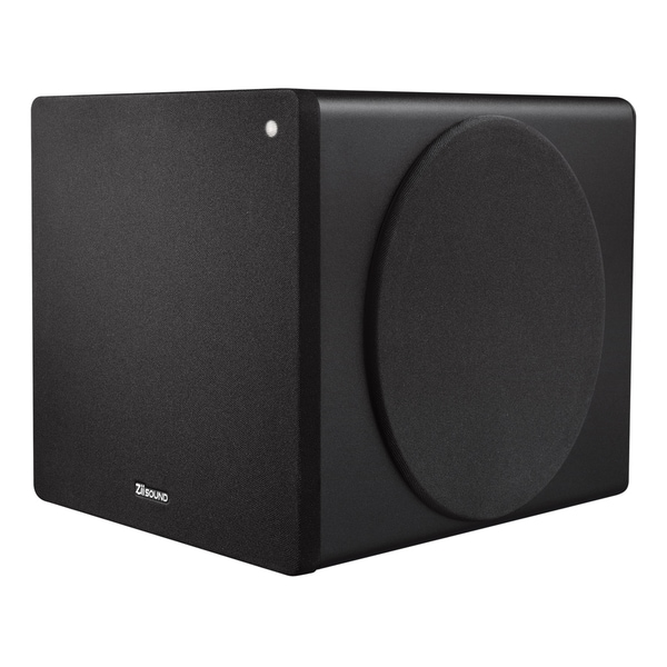 Sound Blaster ZiiSound MF8125 Subwoofer System - Wireless Speaker(s)