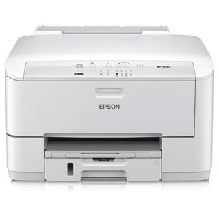 Epson WorkForce Pro WP-4090 Inkjet Printer - Color - 4800 x 1200 dpi