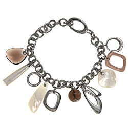 Fossil Jewelry Women's Stainless Steel Bracelet