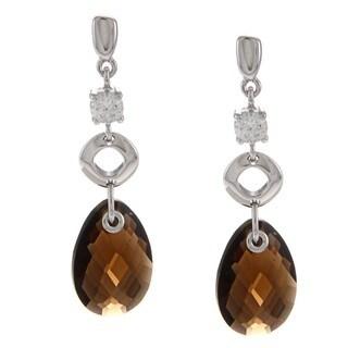 Fossil Women's Sterling Silver Earrings