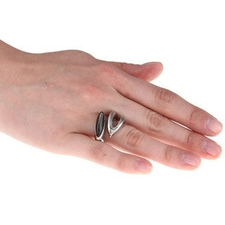 Fossil Jewelry Women's Stainless Steel Ring