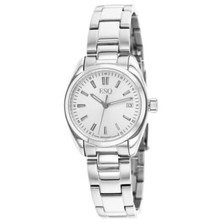 ESQ Movado Women's 7101353 Sport Classic Stainless Steel Watch
