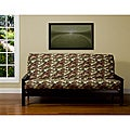 Galaxy Camo 6-inch Deep Full-size Futon Cover