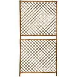 Rattan Wall Panel