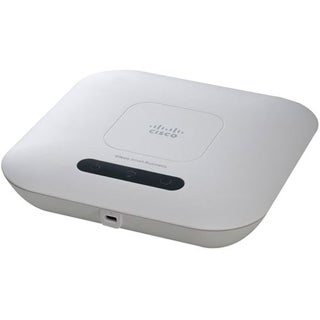 Cisco WAP321 IEEE 802.11n 300 Mbps Wireless Access Point - ISM Band