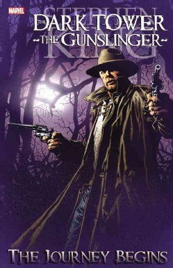 Dark Tower: the Gunslinger: The Journey Begins (Paperback)