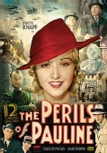 The Perils Of Pauline (DVD)