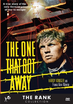 The One That Got Away (DVD)