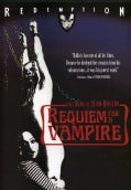 Requiem for a Vampire (DVD)