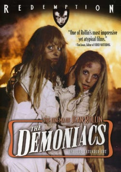 Demoniacs: Extended Edition (DVD)