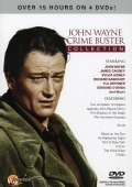 John Wayne Crime Buster Collection (DVD)