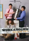 Workaholics: Season 2 (DVD)