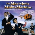 ABIE ROTENBERG - MARVELOUS MIDOS MACHINE EPISODE 4 SHNOOKY'S BAR MI