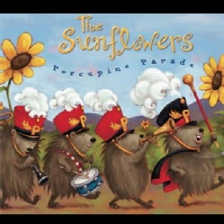 SUNFLOWERS - PORCUPINE PARADE