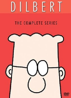 Dilbert: The Complete Series 4PK (DVD)