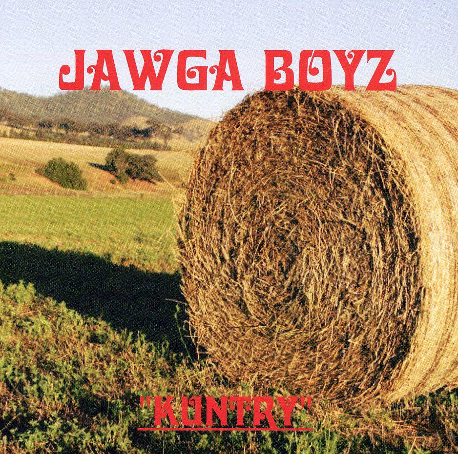 JAWGA BOYZ - KUNTRY