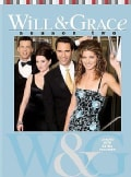 Will & Grace: Season 2 (DVD)