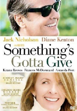 Something's Gotta Give (DVD)