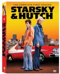 Starsky & Hutch: The Complete First Season (DVD)