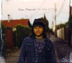 TOM FREUND - EDGE OF VENICE