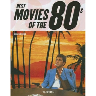 Best Movies of the 80's(Hardback)